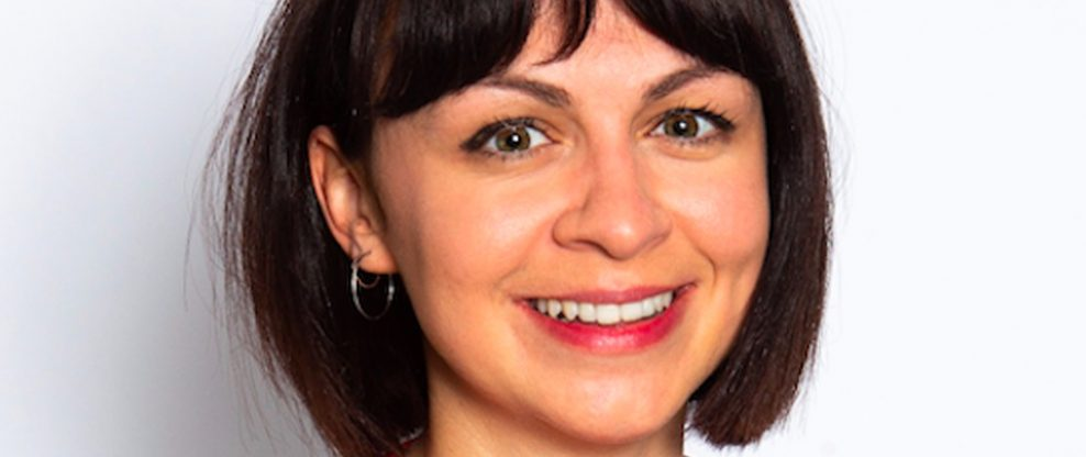 NME Editor Charlotte Gunn Steps Down To Seek 'New Challenge'