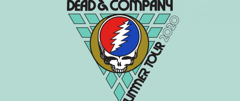 Dead & Company 2020