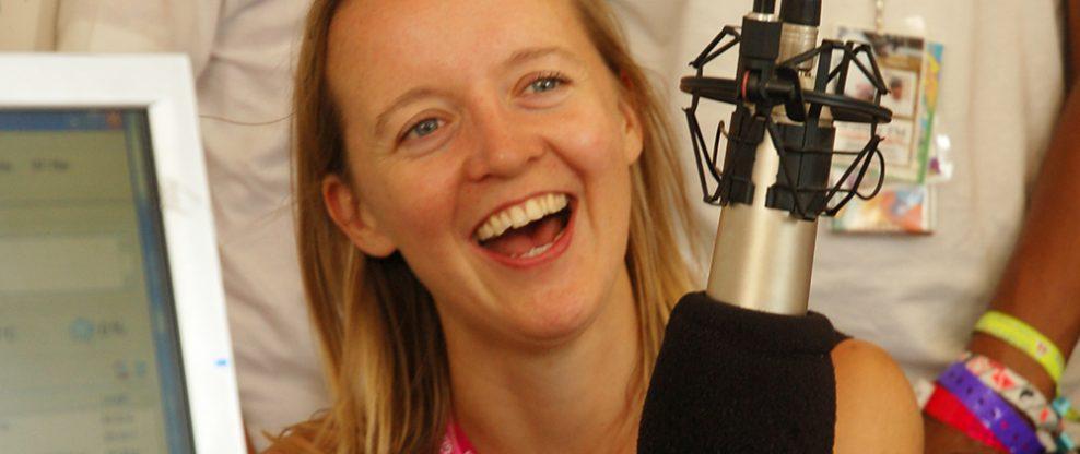 Emily Eavis