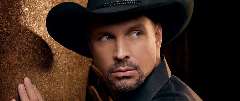 Garth Brooks To Receive The ICON Award At The 2020 Billboard Music Awards