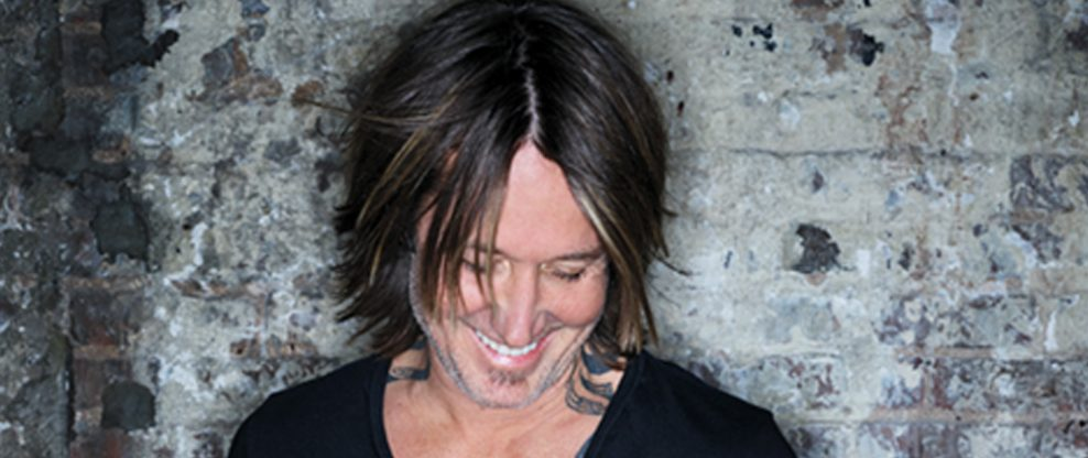 Keith Urban Plays A Surprise Drive-In Concert For Nashville Healthcare Workers