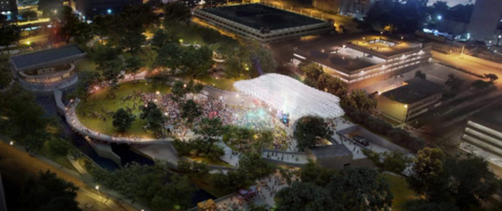 Conservancy, C3 Presents & Live Nation Announce Partnership To Program And Operate Moody Amphitheater