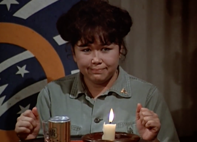 Kellye Nakahara, Actress In 'M*A*S*H,' Passes At 72