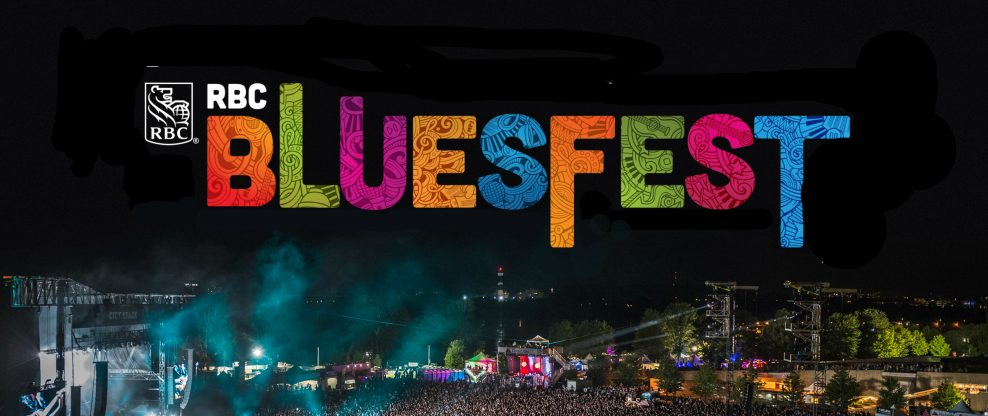 RBC Bluesfest Announces 2020 Line-Up