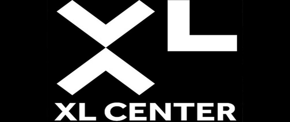 XL Center logo