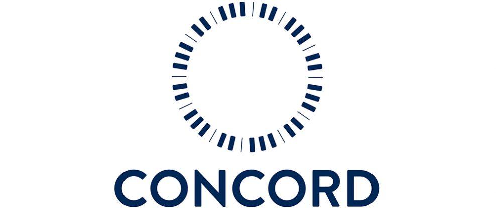 new Concord logo