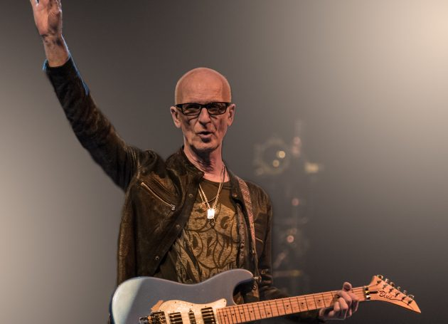 Rock Icon Kim Mitchell To Be Inducted Into Canadian Songwriters Hall Of Fame During Canadian Music Week