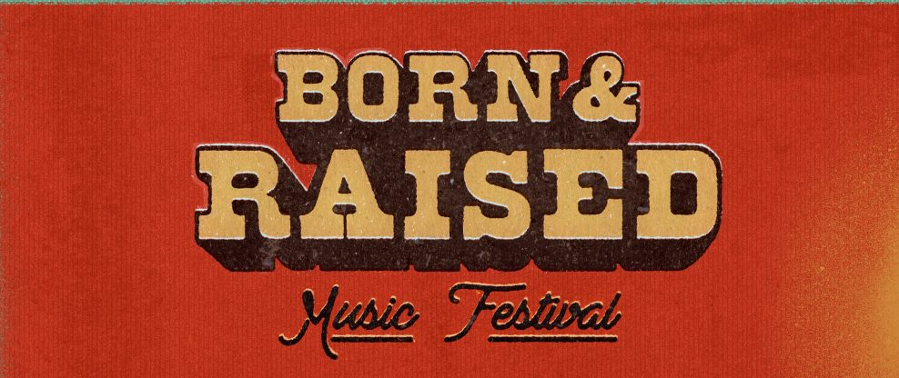 Born & Raised Music Festival Announces Inaugural Lineup, Willie Nelson & Family And Hank Williams Jr. To Headline