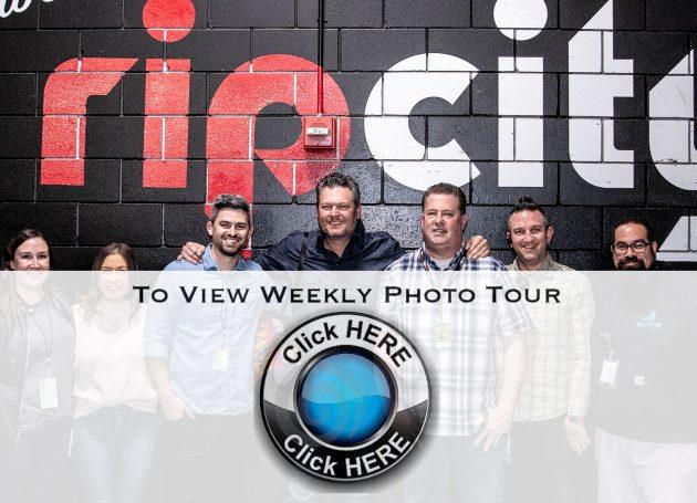 March 2020 Photo Tour