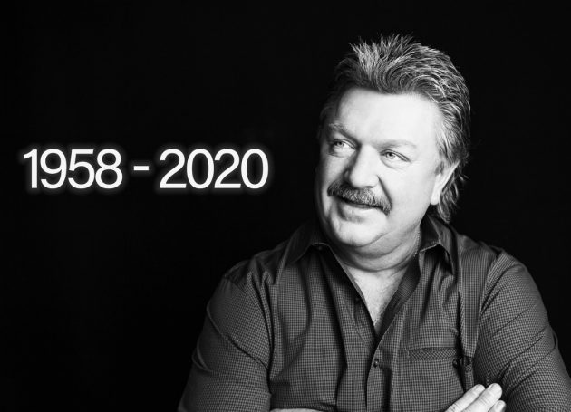Country Artist Joe Diffie Dies From Complications Of COVID-19