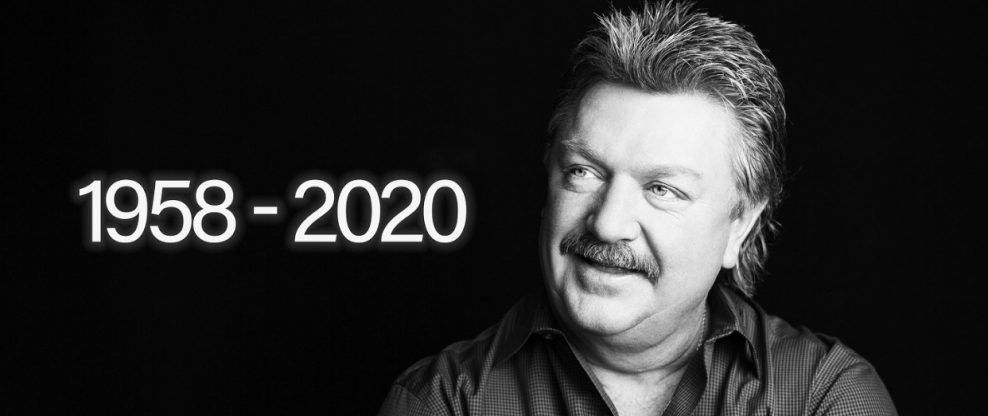 Conspiracy Theorists Peddle False Narrative About The Death Of Joe Diffie