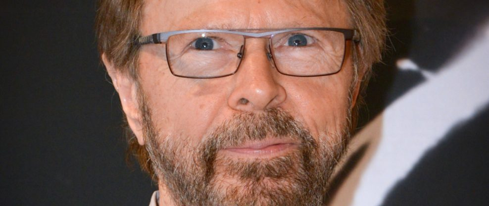 ABBA's Björn Ulvaeus Signs International Neighbouring Rights Deal With PPL