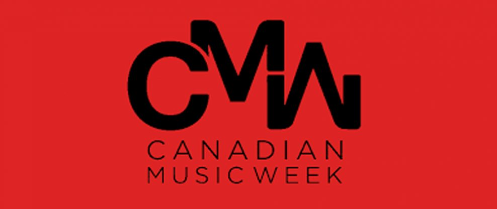 Canadian Music Week Postponed Due To Coronavirus
