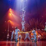 Cirque du Soleil Goes Digital