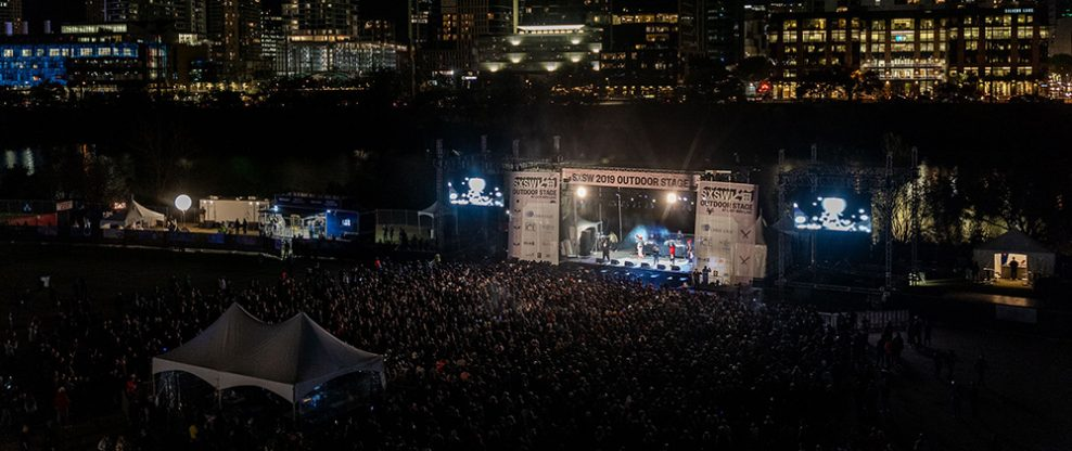 SXSW Faces An Uncertain Future As Local Community Support Begins To Materialize