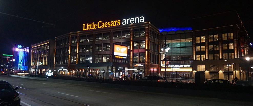 Illitch Holdings To Pay One Month's Wages To Part Timers At Little Caesars Arena And The Fox Theatre Affected By The Shutdown