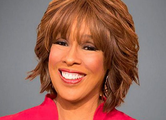 Gayle King To Host 'ACM Presents: Our Country' Two Hour TV Special