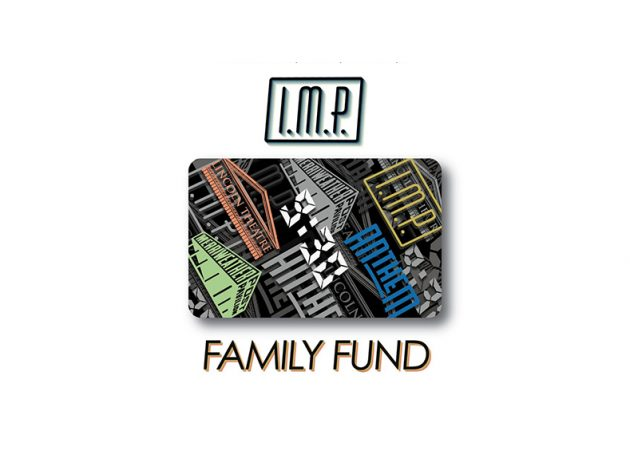 I.M.P. Launches The Family Fund To Support Hourly Workers