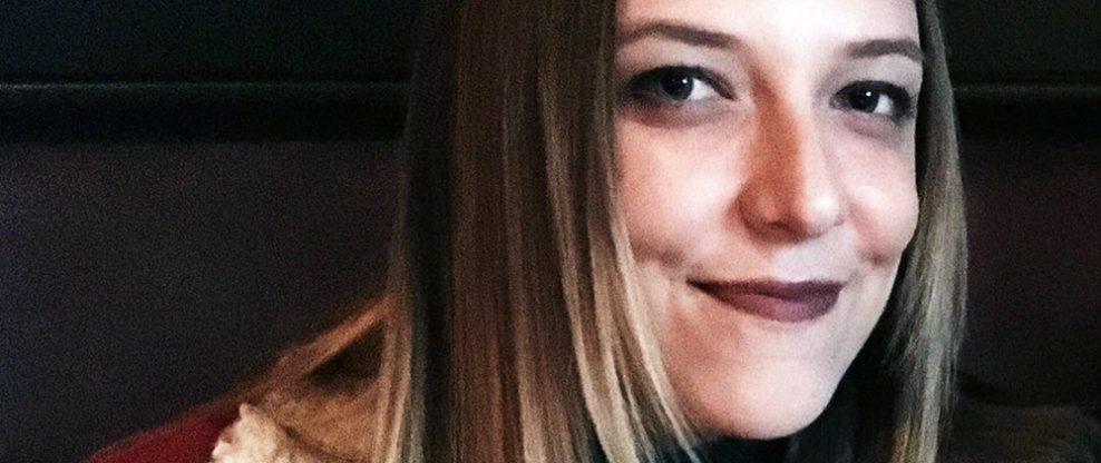 Grace Fleisher Named Junior Account Exec At Shore Fire Media