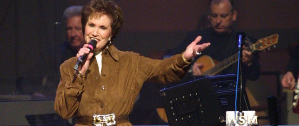Grand Ole Opry Member Jan Howard Dies