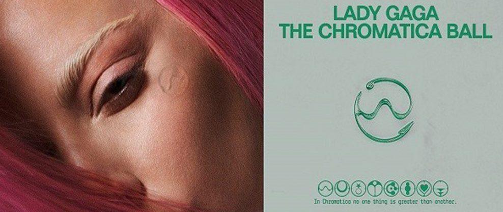 Lady Gaga Announces 'The Chromatica Ball' Tour
