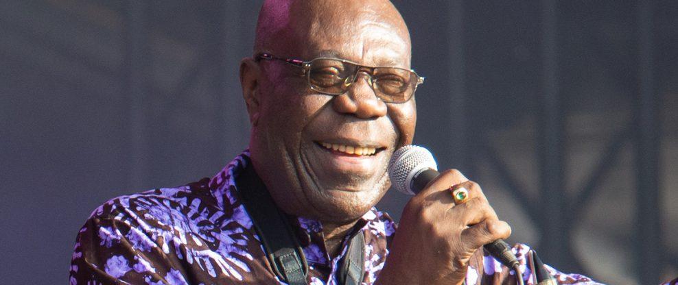 African Jazz Great Manu Dibango Dies In France Of Coronavirus