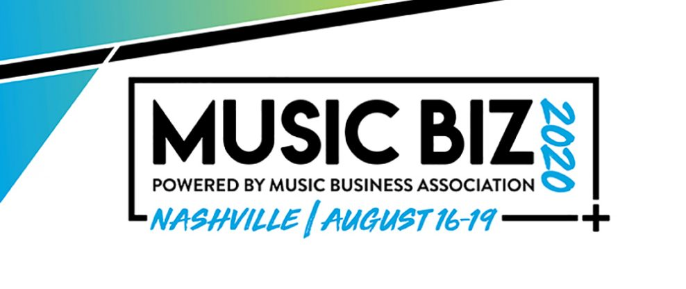 Music Biz Conference Rescheduled For August