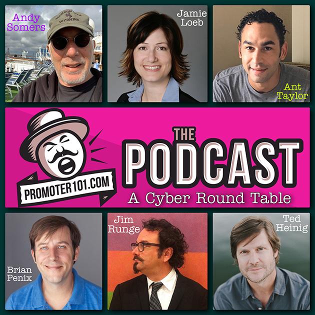 Promoter 101: Episode 207