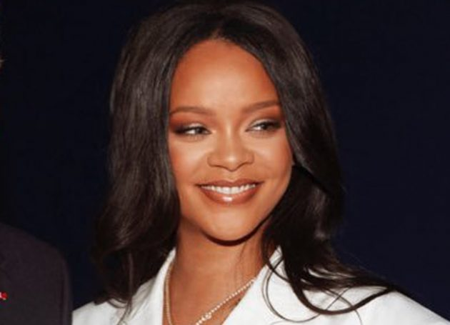 Rihanna's Clara Lionel Foundation Donates $5 Million To Aid Coronavirus Relief Efforts