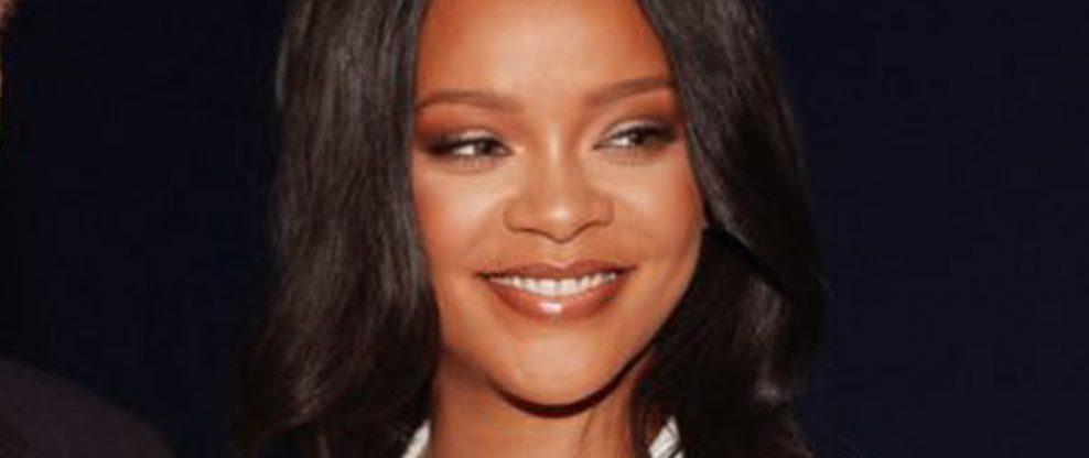 Rihanna's Clara Lionel Foundation Donates $5 Million To Aid Coronavirus Relief Efforts