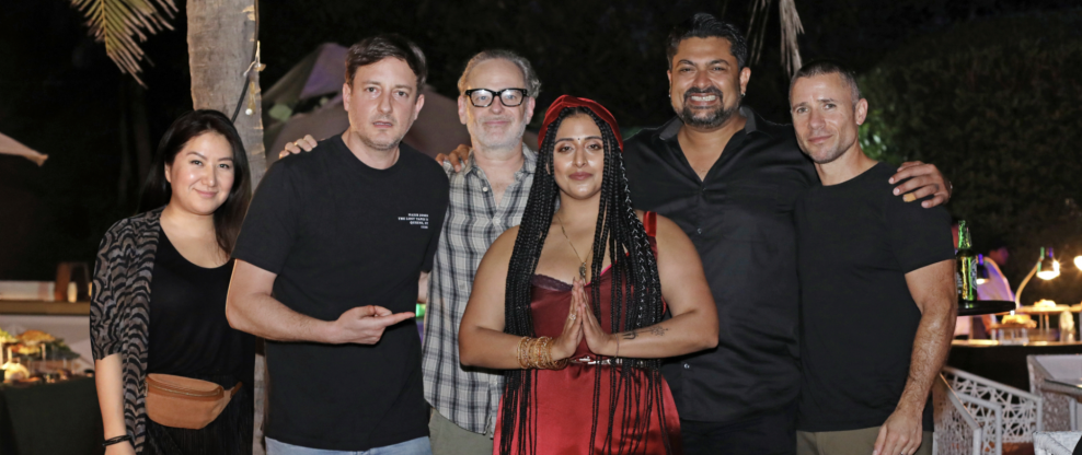 Mass Appeal India Signs Hip-Hop Star Raja Kumari