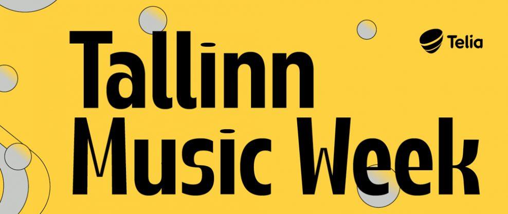 Tallinn Music Week 2020 Rescheduled To August