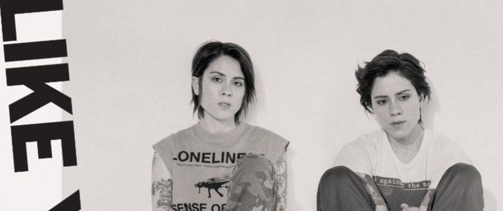 Tegan & Sara Announce Extensive North American Summer Tour