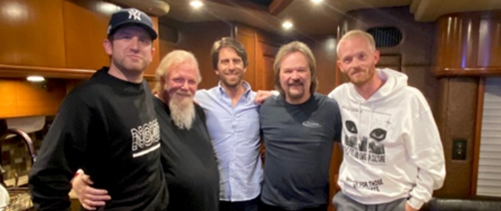 Big Noise Music Group Signs Travis Tritt