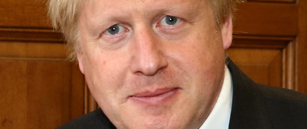 British Prime Minister Boris Johnson Tests Positive For Coronavirus