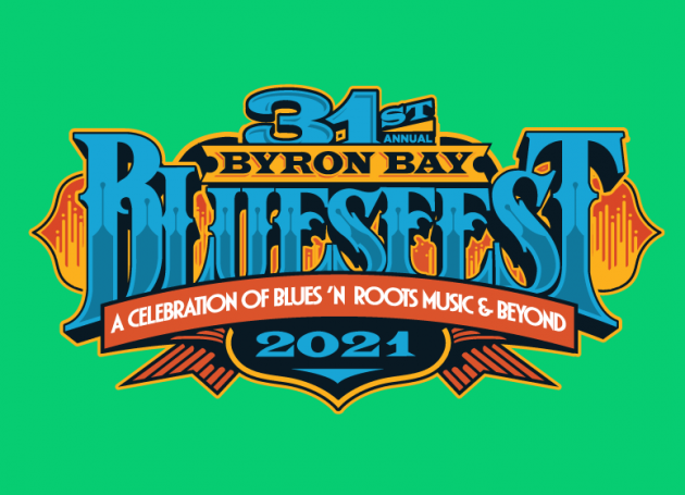 Byron Bay Bluesfest Back On Track For October