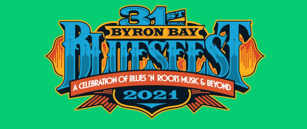Byron Bay Bluesfest Back On Track For October