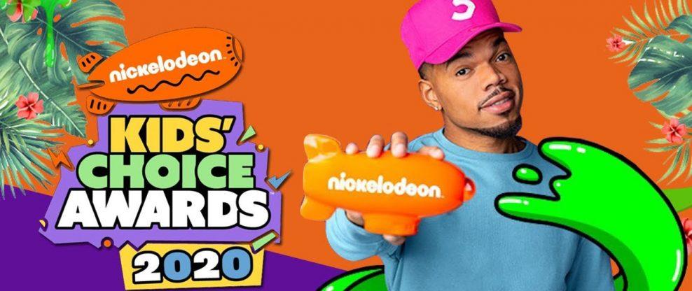 Nickelodeon's 2020 Kids' Choice Awards Postponed Due To Coronavirus