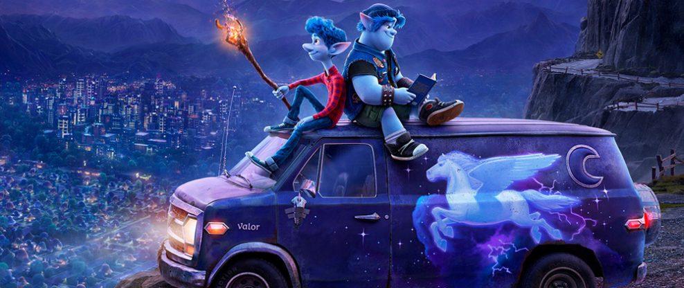 Disney Pixar's 'Onward' Tops Weekend Box Office, Despite Backlash Over Gay Character