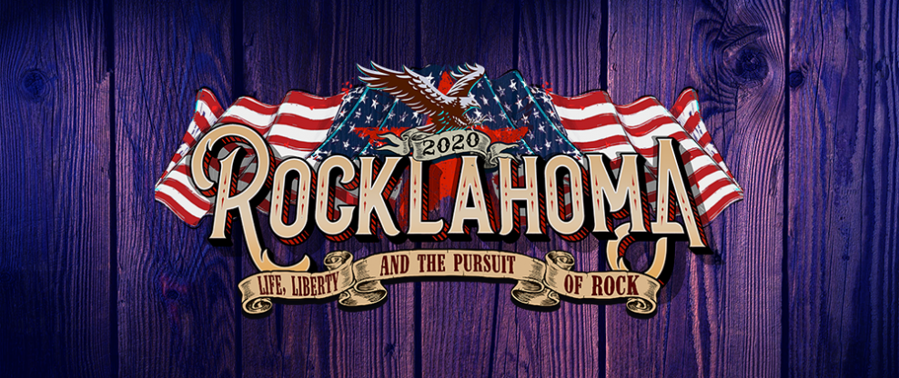 Rocklahoma Expands Lineup For 2020
