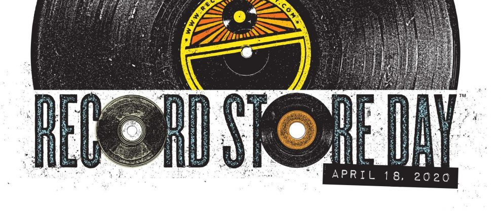 Record Store Day 2020 Delayed Due To COVID-19 Outbreak