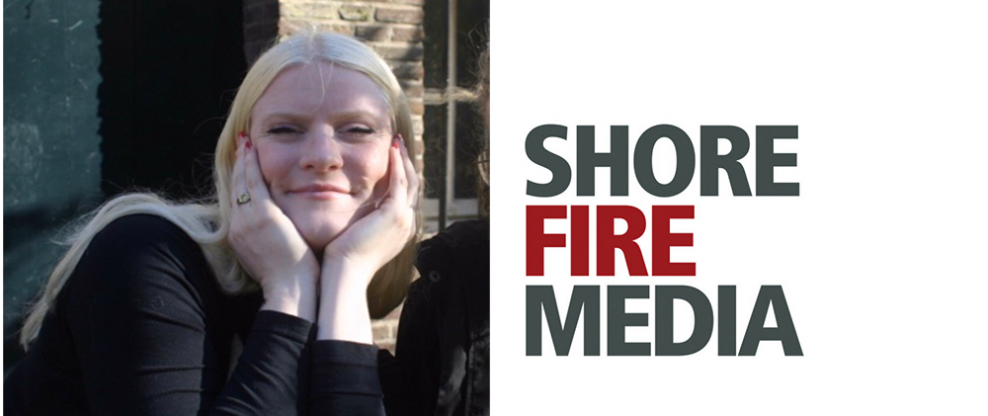 Natalie Maher Promoted To Junior Account Exec At Shore Fire Media
