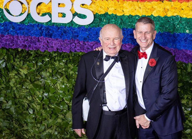 Noted Playwright Terrence McNally Succumbs To Coronavirus