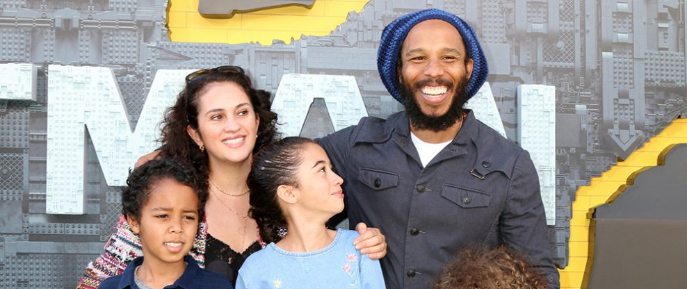 Ziggy Marley Drops Out Of Headlining Slot At Womad NZ