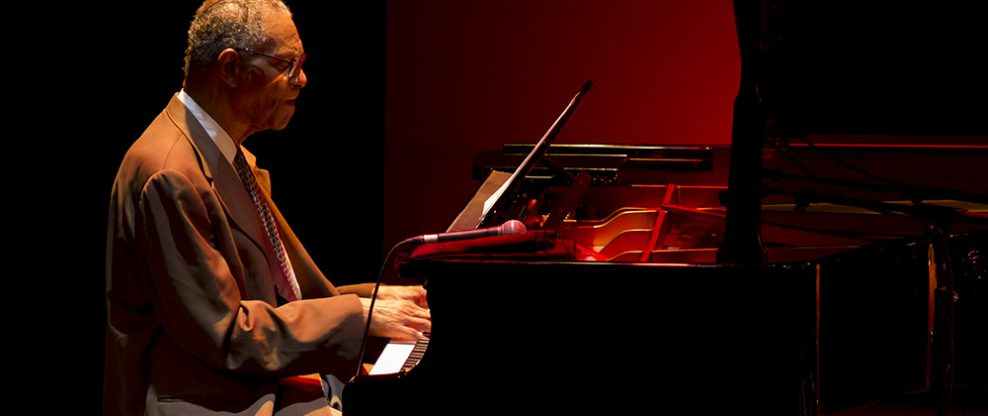 Jazz Legend McCoy Tyner Dead At 81