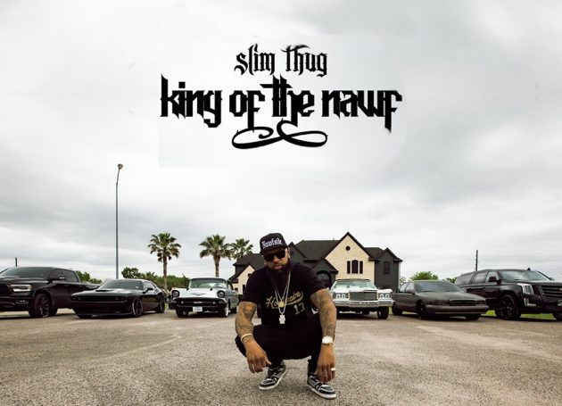 Rapper Slim Thug Has Coronavirus