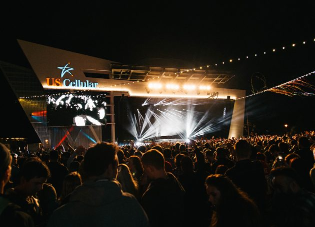 Summerfest Pushed Back To September