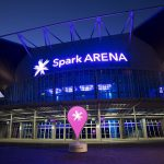 New Zealand's Spark Arena Transformed Into Foodbank During Pandemic