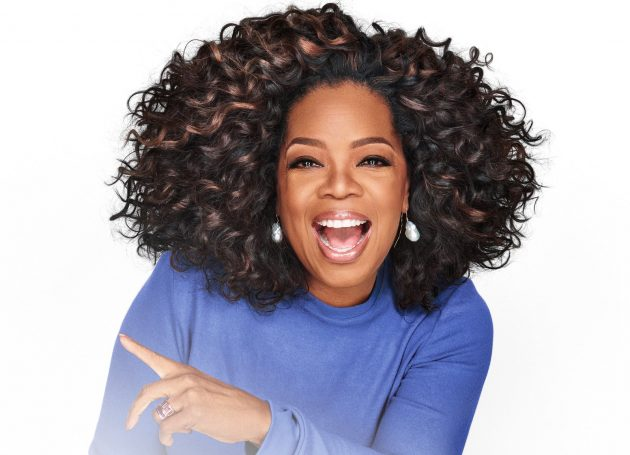 Oprah Winfrey Donates $10 Million To Coronavirus Relief
