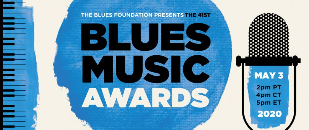 Blues Music Awards Winners Announced In Virtual Ceremony